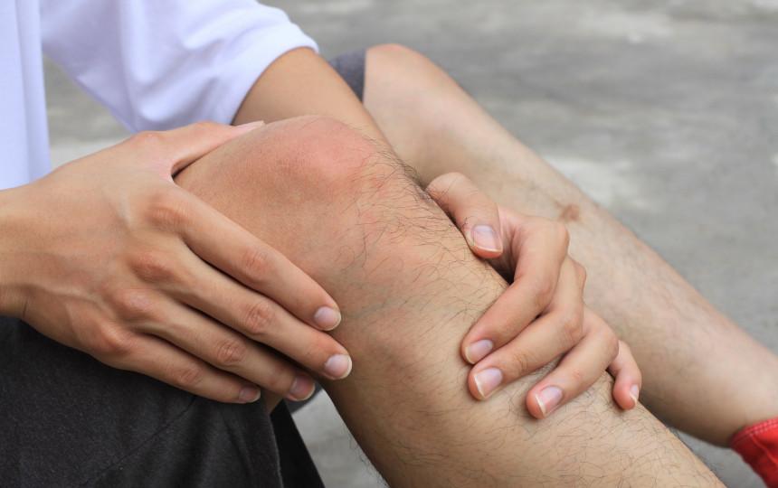sąnarių skausmas iš giardia