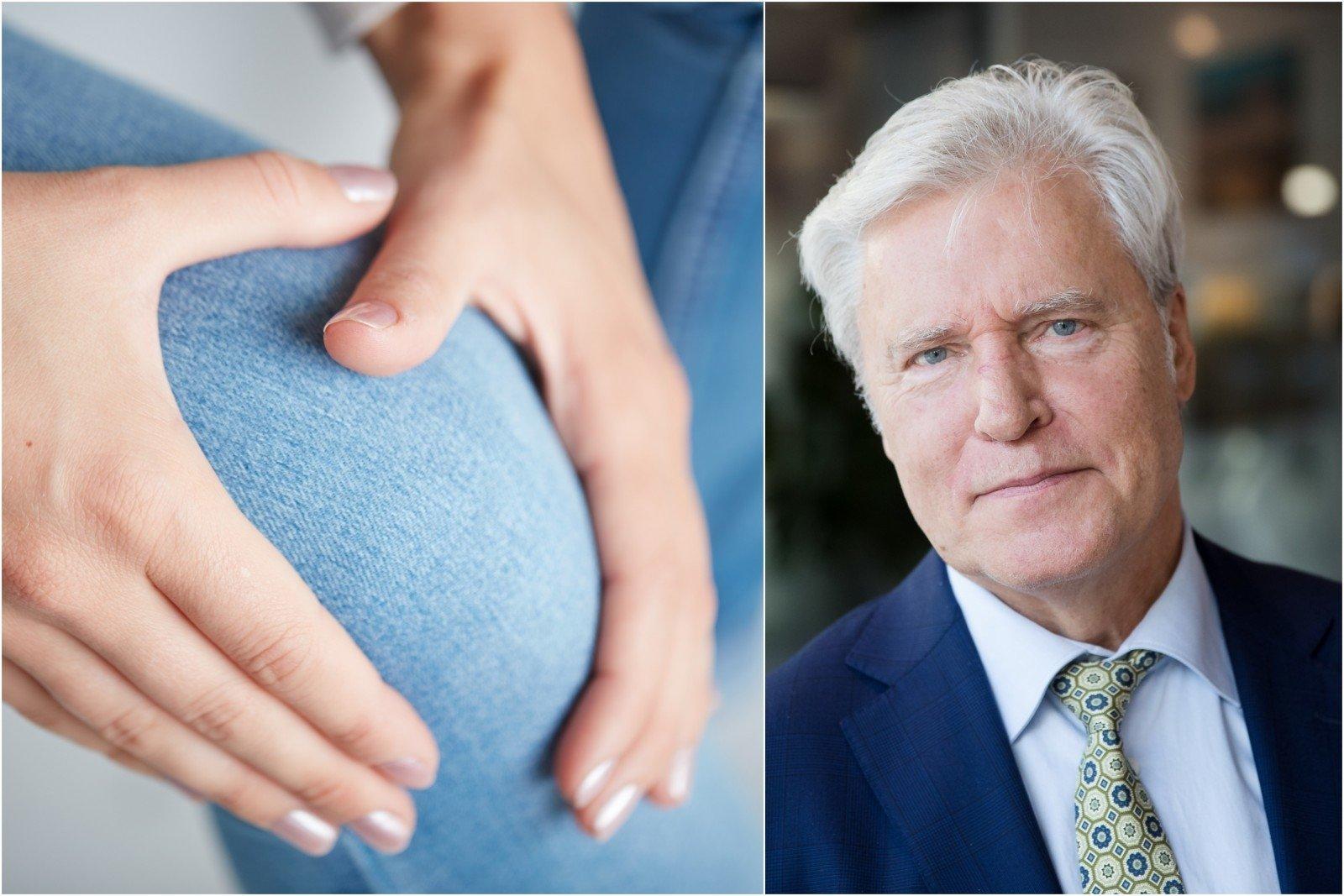 sąnariai skauda ką daryti skausmas alkūnės sąnario išorėje lankstymo ir pratęsimo