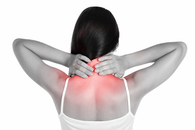 osteochondrozė kaklo gydymas liaudies gynimo