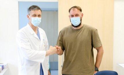 artrozė gydymas rūmų