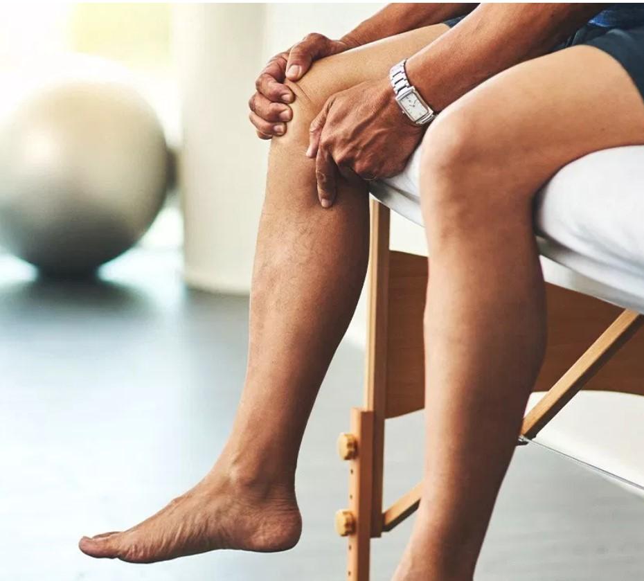 vidutinio sunkumo sąnarių skausmas