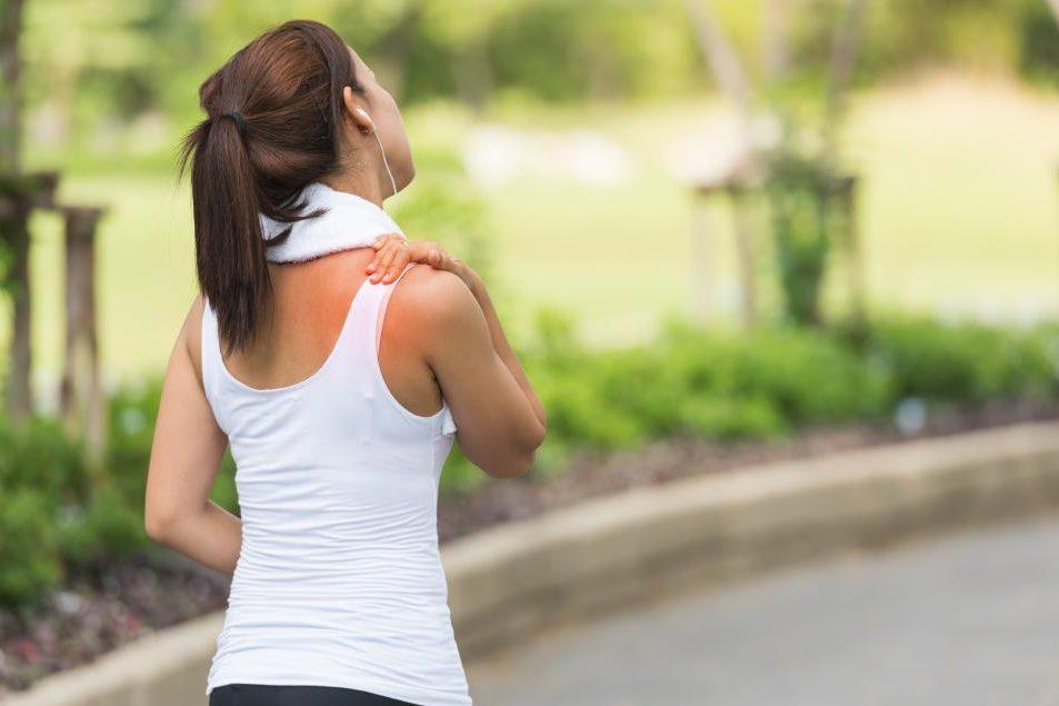kaip pašalinti aštrus skausmas į sąnarį iš piršto artrozės paūmėjimas