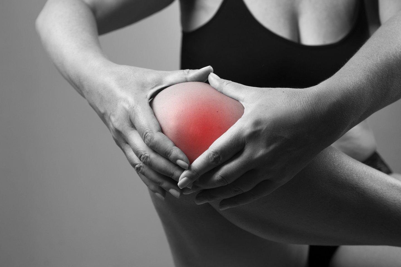 artrito artrozė sąnarių