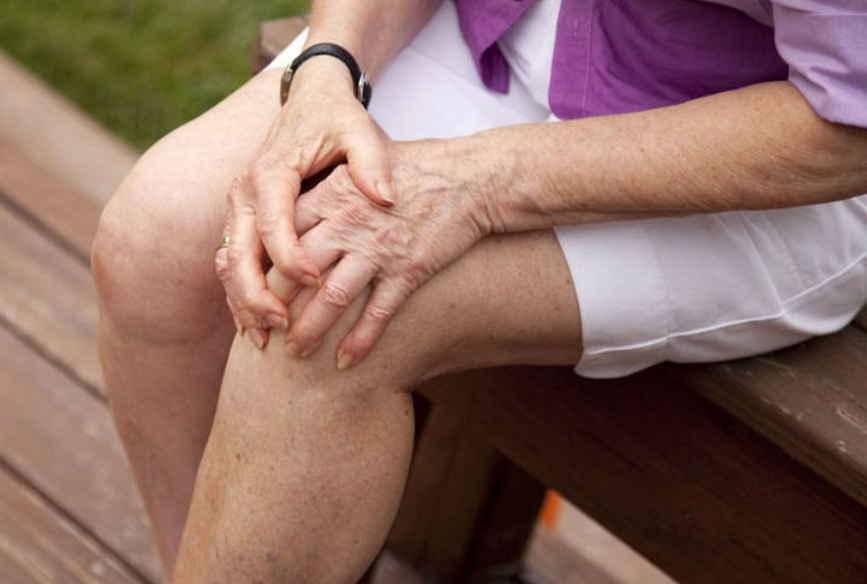 sąnarių pėdos kai vaikščioti kaip eiti į ligos sąnarių grupės