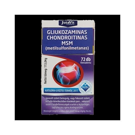 produktai su chondroitino ir gliukozamino išlaikyti skausmą po sėjos