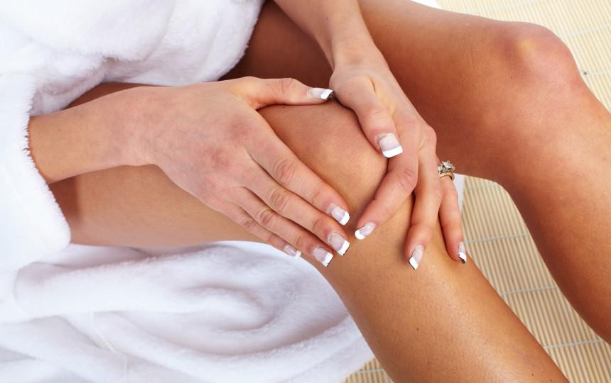 nuospauda ar karpa venusal ligos sąnarių skausmas