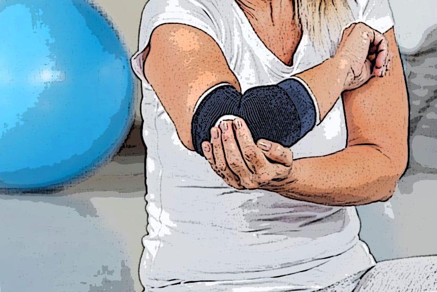 uždegimas didelių sąnarių svyravimo stebimas skausmai