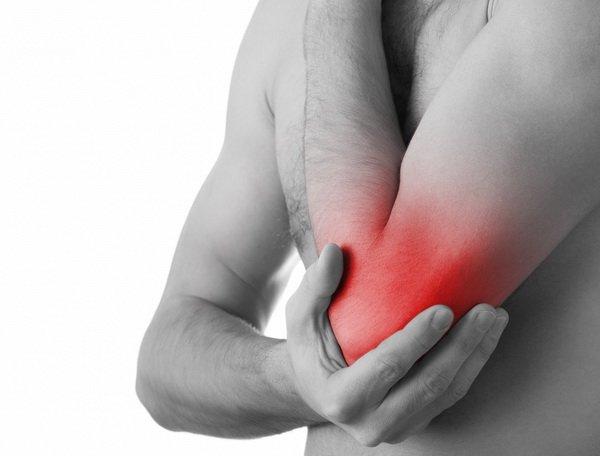 skausmas sąnarių reumatas