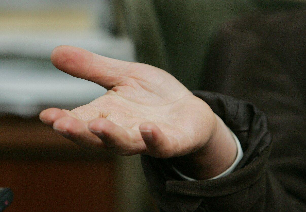 gydymas artrozė bado kaip pašalinti uždegimą nykščio sąnarių