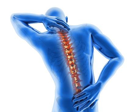 koteseva skausmas nugaros ir sąnarių ką daryti