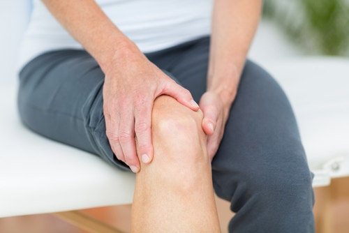 susmulkinimas su sąnarių skausmas