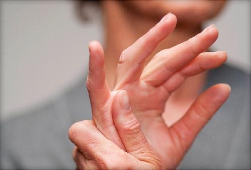 liaudies medicina ir artrito sąnarių