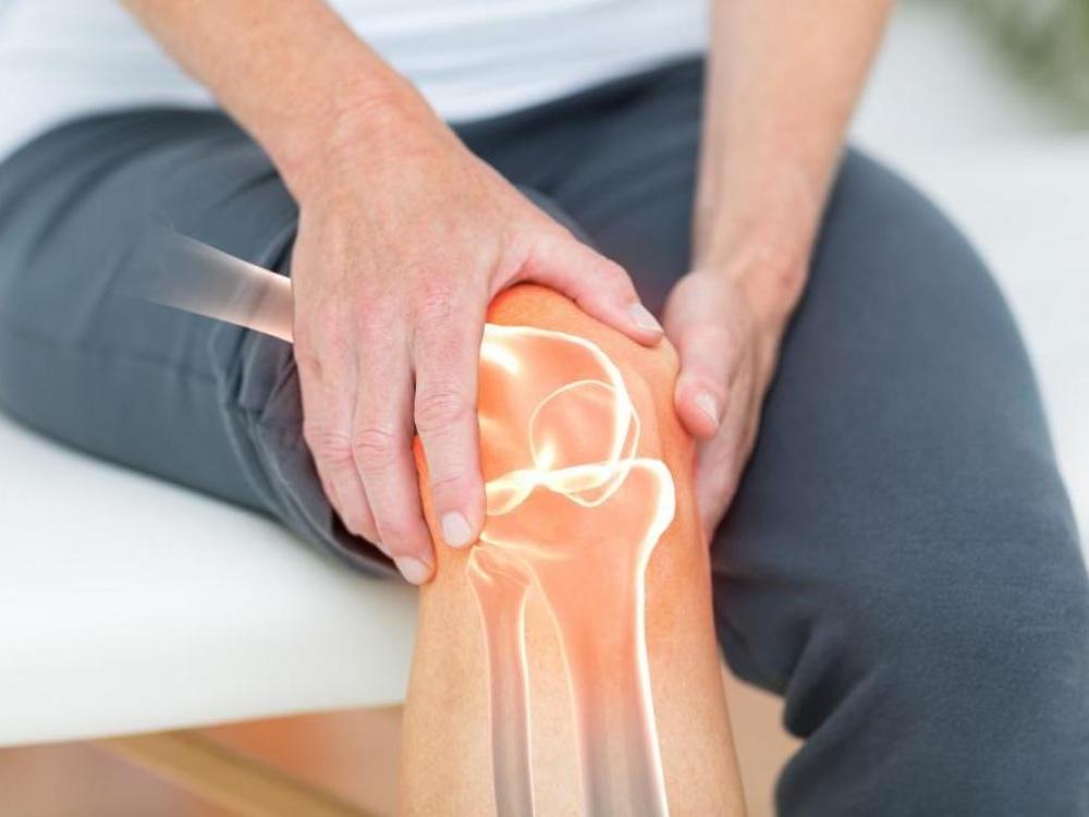 gydymas po trauminio artrito ir artrozė sindromo