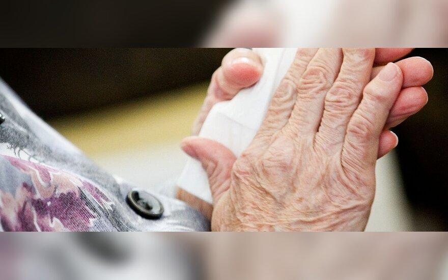 artrozė iš agoned sąnarių 3 laipsnių sanariu skausmai jaunam zmogui