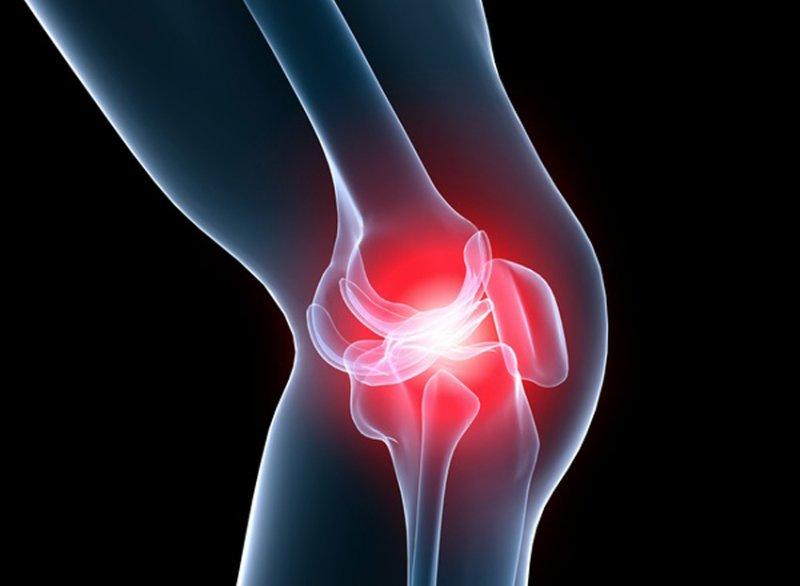 spyruoklę ir sąnarių skausmas
