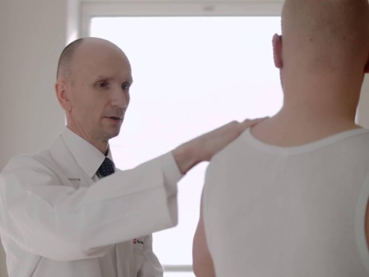 skandinavijos walking artrozės peties sąnario liaudiski vaistai nuo sausgysliu uzdegimo