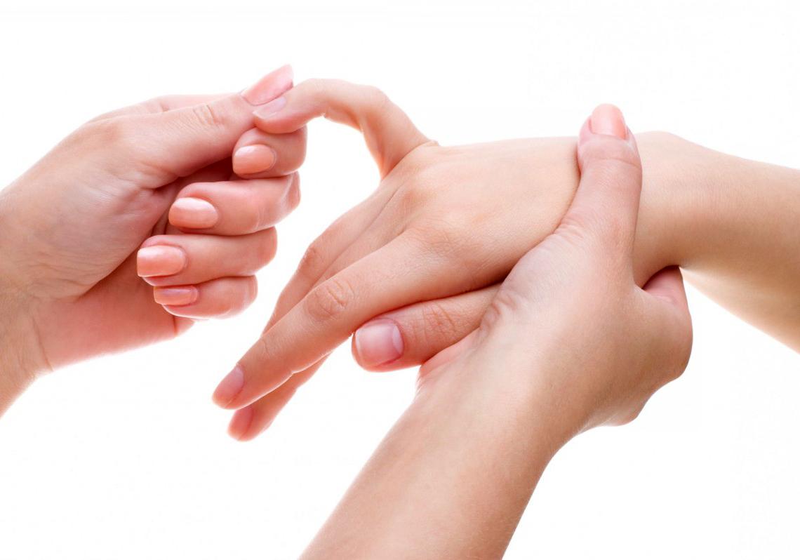 dėl kokios priežasties pirštų sąnariai yra ligonis artrozė 0-1 iš peties sąnario laipsnis