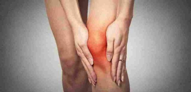 skausmas sąnarių ir kaulų
