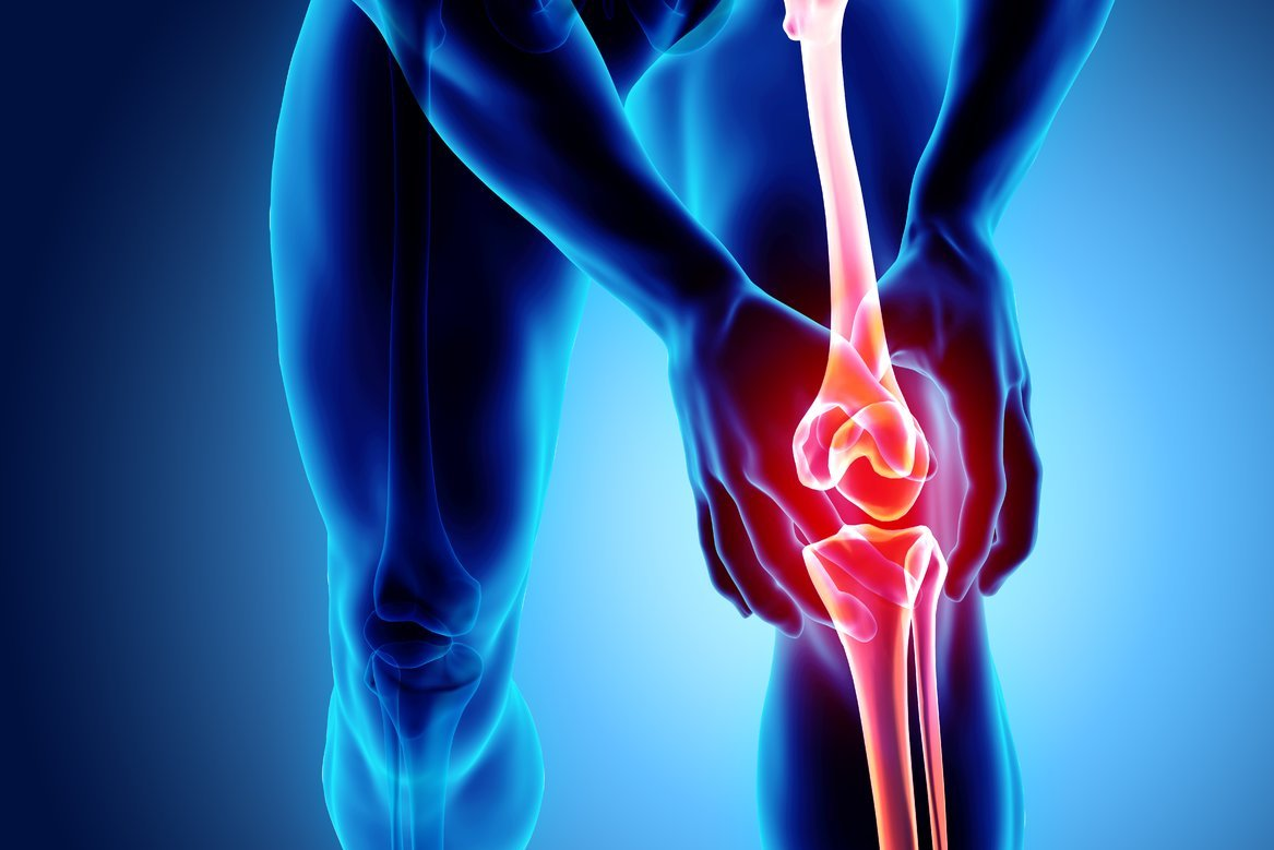 chondroxide nuo sąnarių skausmas