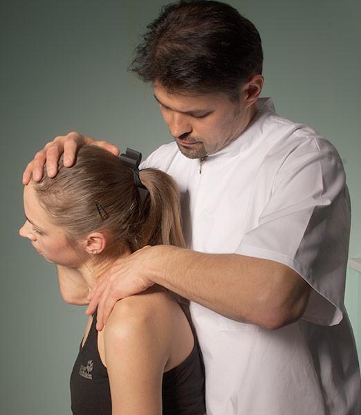 osteopatas į artrozės gydymo