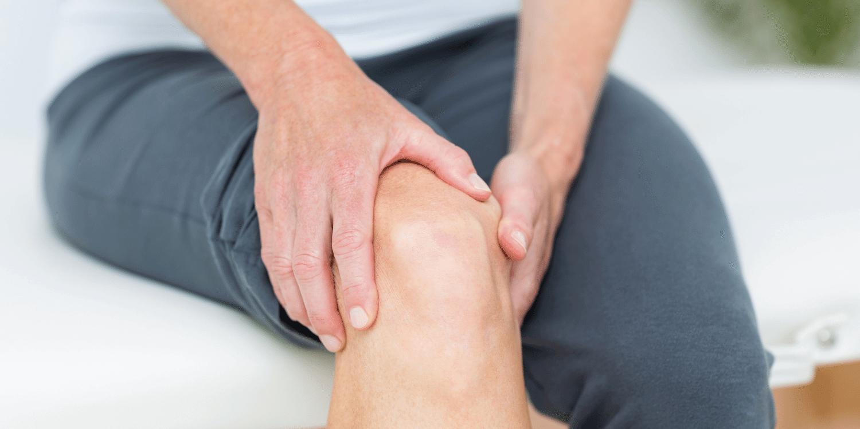 sanariu skausmas ir berimas sąnario artrozė