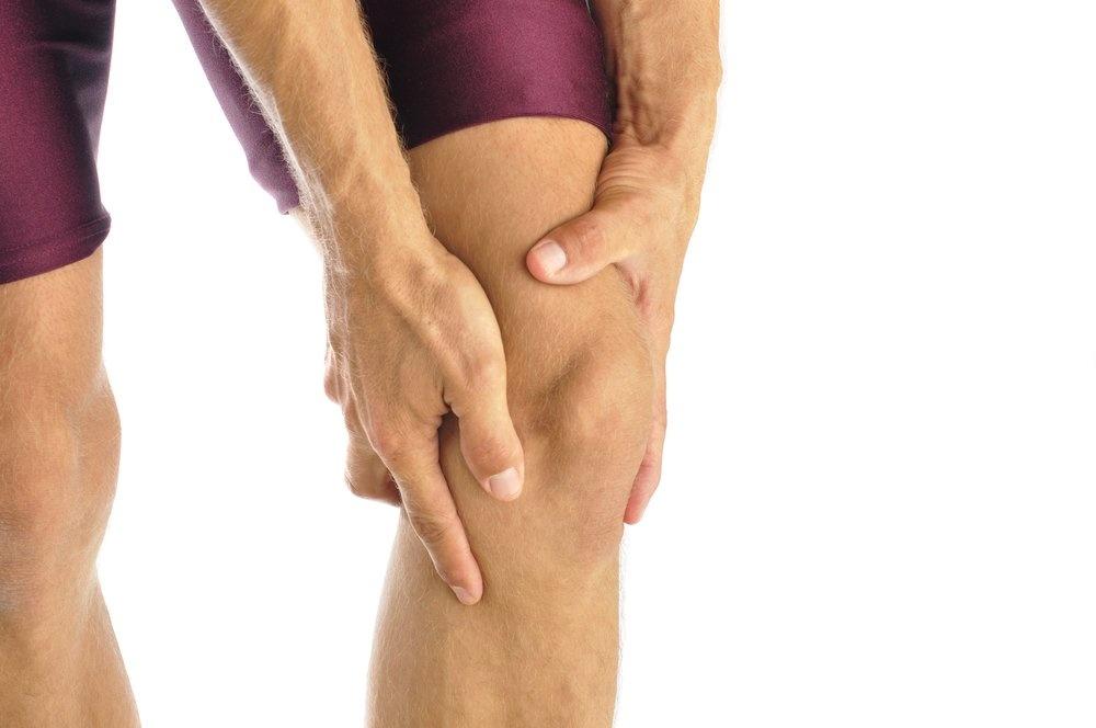 gelis 5 iš sąnarių skausmas