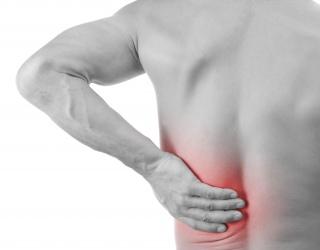 skausmas nugaros gydymo nugarą sąnarių dehidratacijos