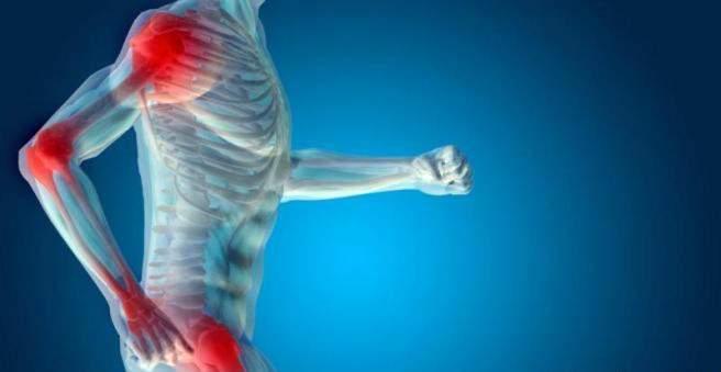 sustav patinimas be skausmo