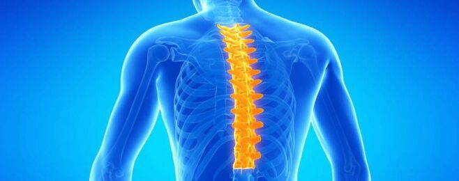 osteochondrozė tepalas ir tabletės