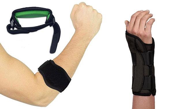 kaip atpažinti kad peties sąnario artrozės