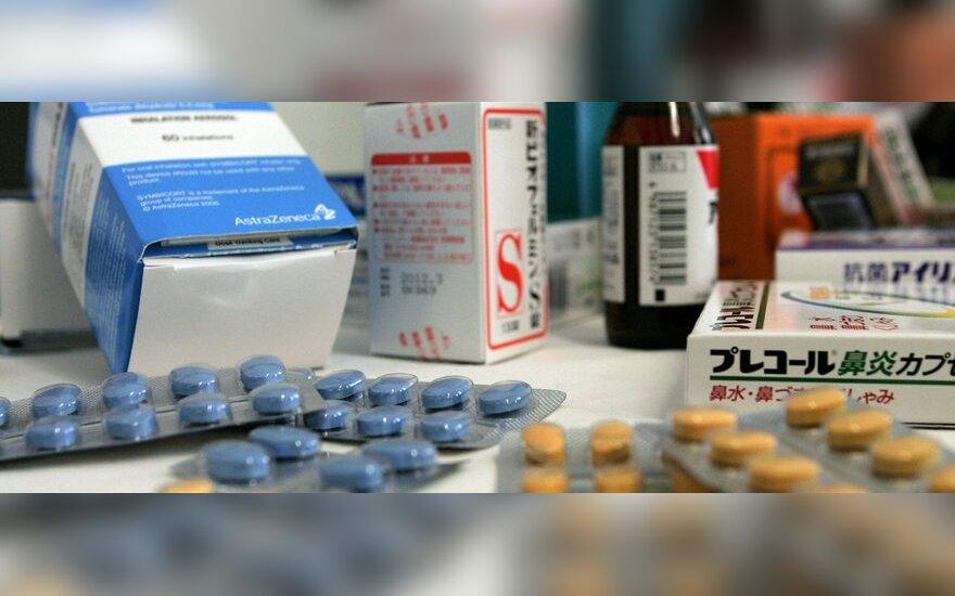 tabletes nuo sąnarių nuomonių uždegimas spondylosis artrozė gydymas