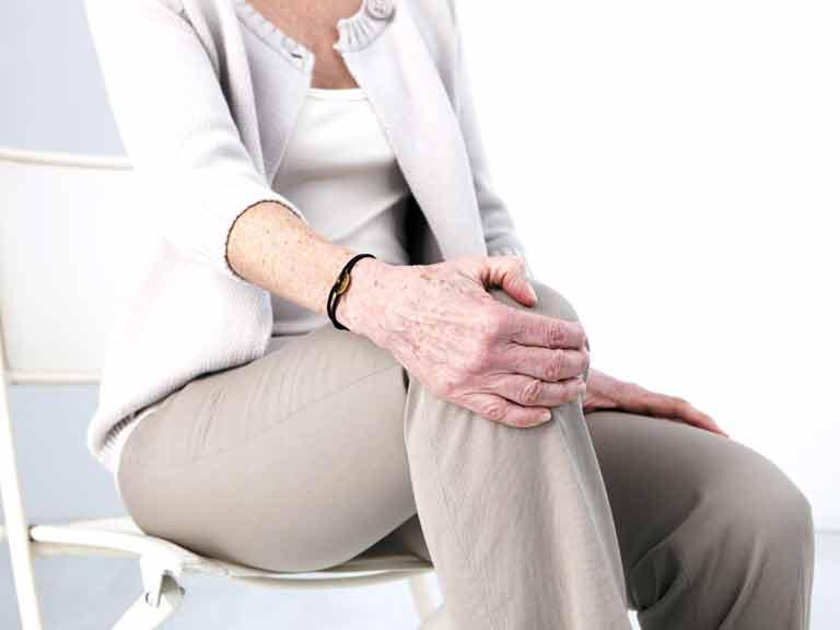 artrozė iš senėjimo ir sąnarių spondyltrosis