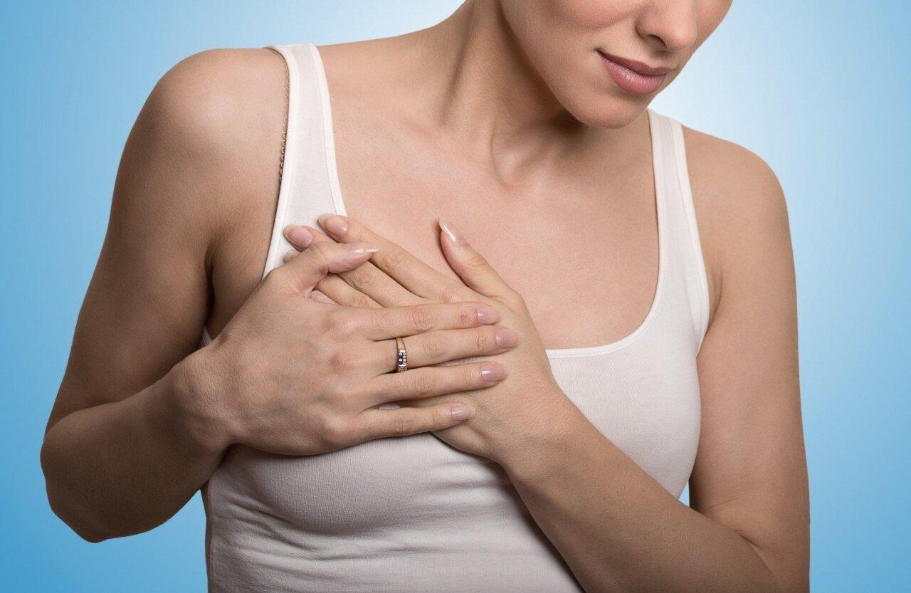 liga sąnarių iš fistulės