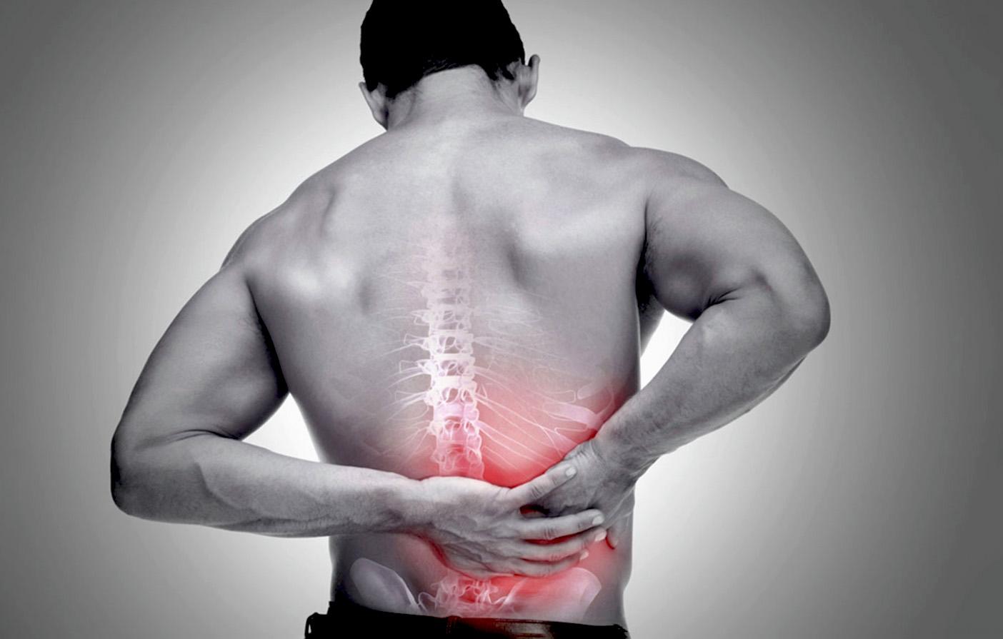 deginantis skausmas po desine mente kaip nuraminti sąnarių skausmas