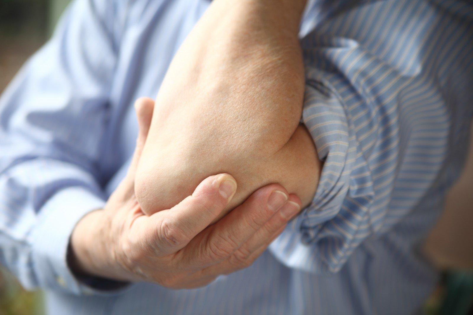 skausmas rankose ir sąnarių kaip padaryti kad tepalas nuo skausmo namie sąnarių