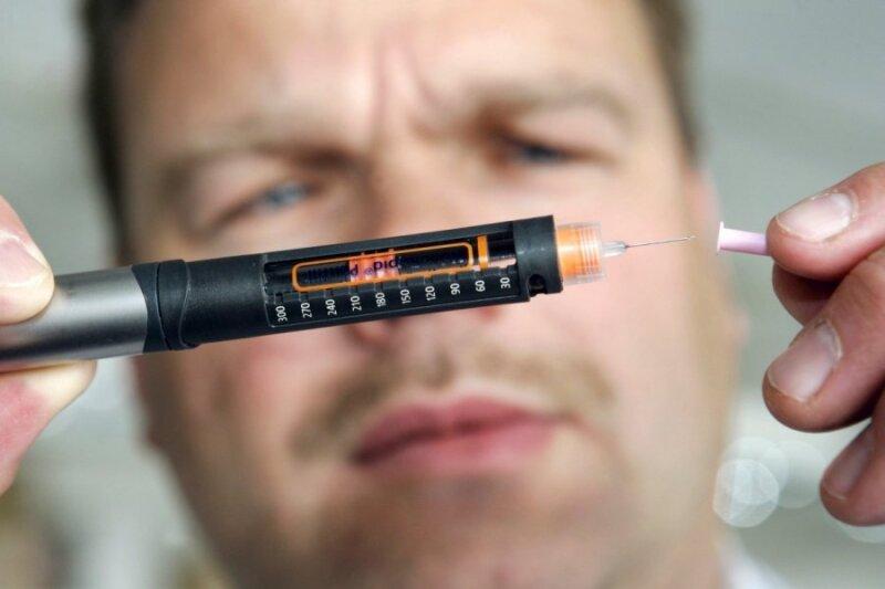 gydymas artrozės cukrinio diabeto gydymui