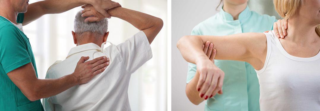 įtrūkimas peties sąnario kaip siekiant sumažinti skausmą reumatoidinis artritas rankų