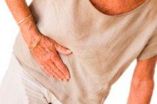 skausmas dešinėje pusėje po šonkauliais kaip pašalinti skausmą bendroje peties