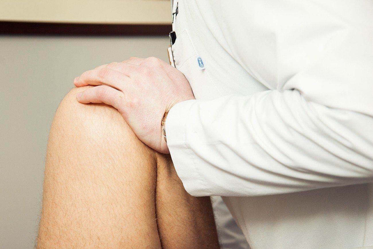 artrozės sąnarių jaws gydymas