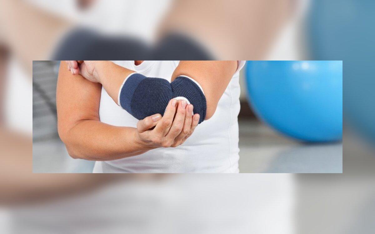 skausmas alkūnės sąnario smūgio metu atsiliepimai apie artrozės gydymo