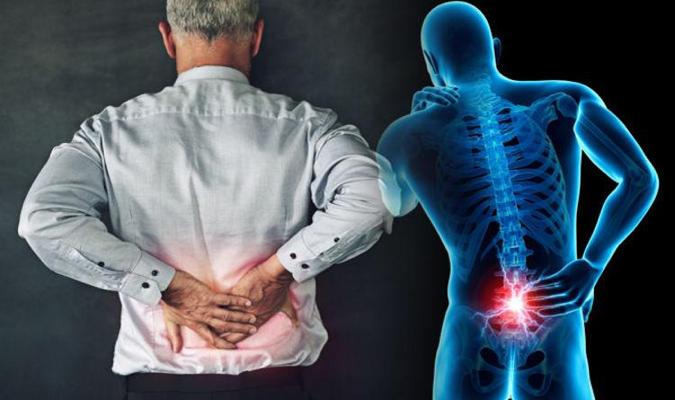 skausmas raumenų sąnarių ar nugaros sore šepečių gydymas