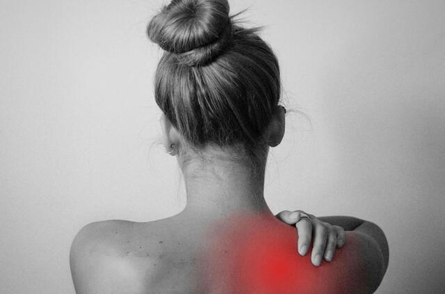 osteochondrozė pečių gydymas liaudies gynimo