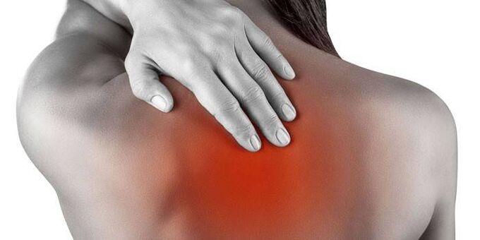 kremas larkspur osteochondrozė atsiliepimai sunkus skausmas rankose sąnarių