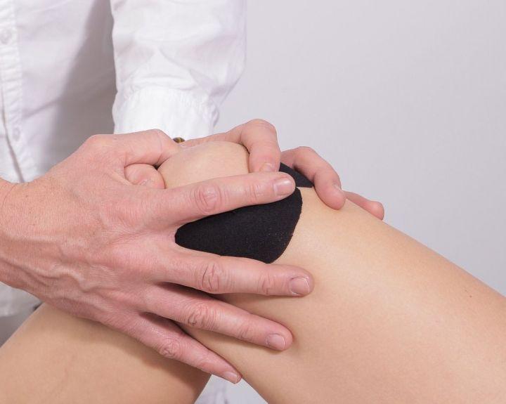 skauda sąnario žandikaulio gydymo liaudies gynimo priemonės sąnarių uždegimu gydymas
