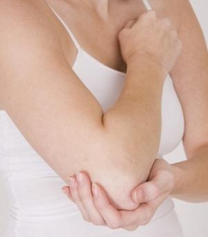 alkūnė uždegimas procesas artrozė kojų gydymas
