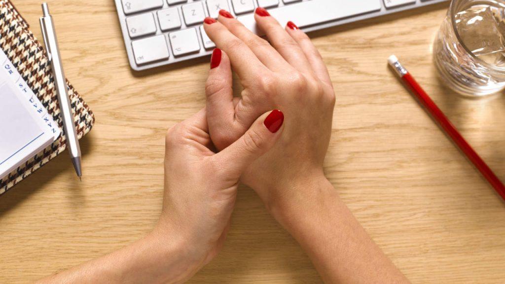 artritas iš dešiniojo peties gydymui