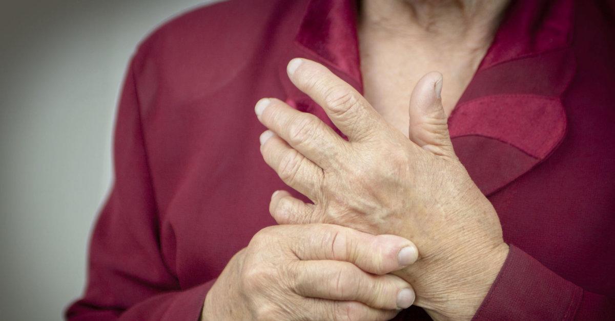 artrito tyrimai