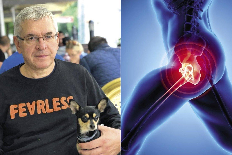artrozė kaklo klubo gydymas