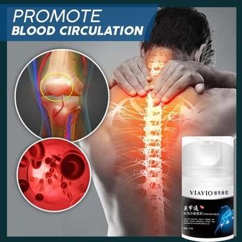 pakuotės tepalas su nugaros skausmu ir sąnarių kaina