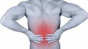 pastovus skausmas nugaros apacioje